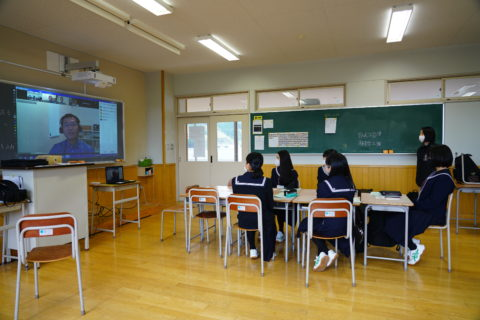kamaishiコンパス事務局初年度を終えて。
